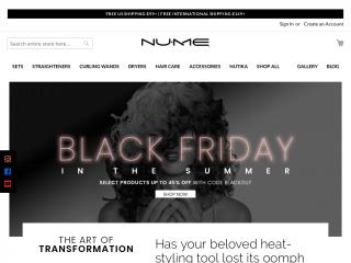 numeusa.com screenshot