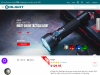 Olight Store coupons