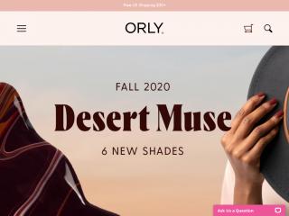 orlybeauty.com