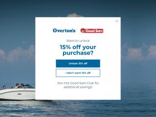 overtons.com