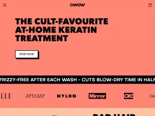 owowbeauty.com