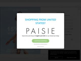 paisie.com