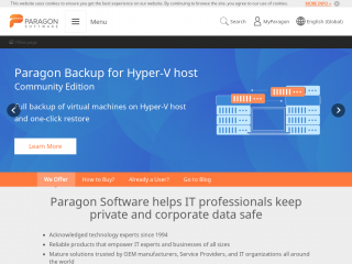paragon-software.com