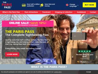 parispass.com