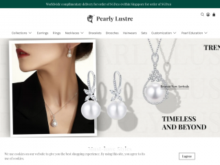 pearlylustre.com