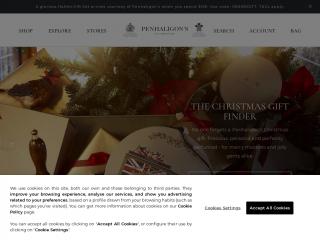 penhaligons.com