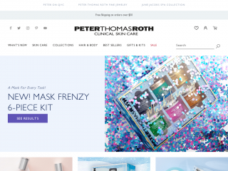 peterthomasroth.com