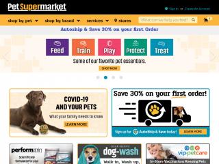 petsupermarket.com
