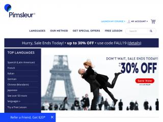 pimsleur.com