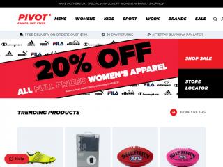pivot.com.au