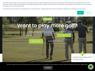 playmore.golf