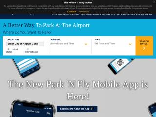 pnf.com screenshot