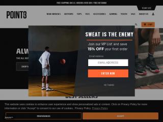 point3basketball.com