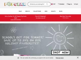 popgear.com
