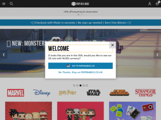 popinabox.co.uk screenshot