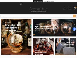 prestigehaus.com