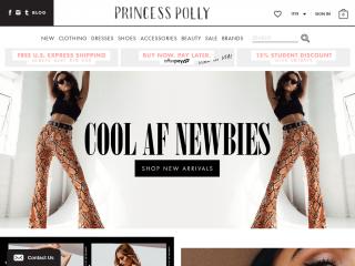 princesspolly.com