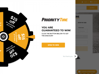 prioritytire.com