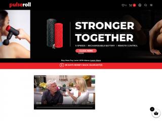 pulseroll.com