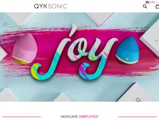 qyksonic.com