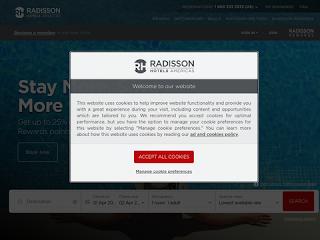 radissonhotelsamericas.com