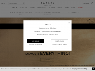 radley.co.uk