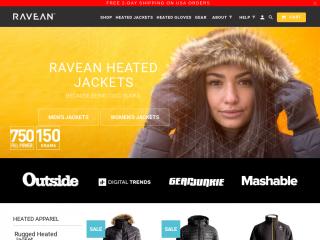ravean.com