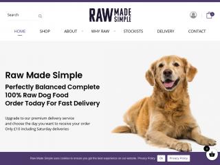 rawmadesimple.co.uk
