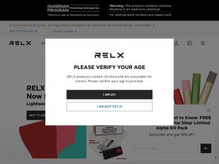 relxnow.com