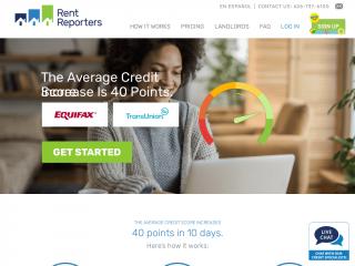 rentreporters.com screenshot