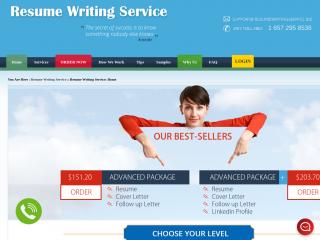 resumewritingservice.biz