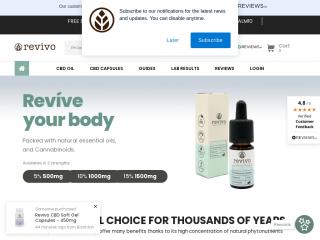 revivo.co.uk