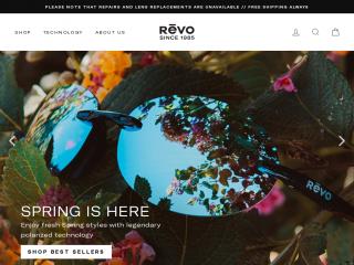 revo.com