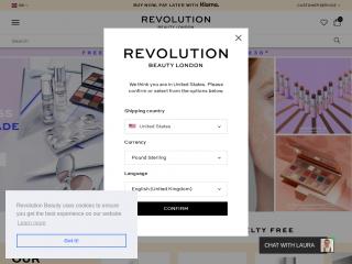 revolutionbeauty.com