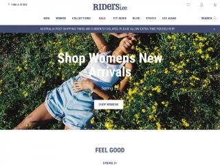 ridersbylee.com.au