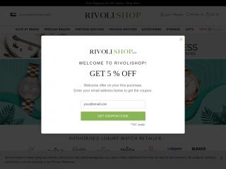 rivolishop.com