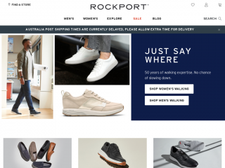 rockport.com.au