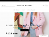 Roland Mouret coupons
