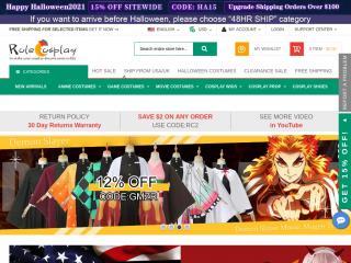rolecosplay.com
