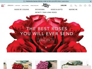 rosesonly.com
