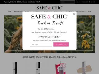 safeandchic.com