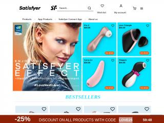 satisfyer.com