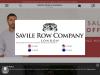 savilerowco.com coupons