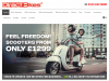 scooter.co.uk coupons