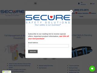 securesafetysolutions.com