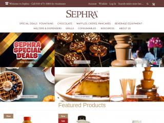 sephrausa.com