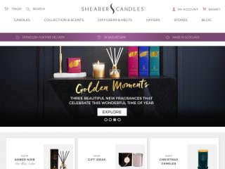 shearer-candles.com