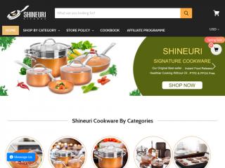 shineurikitchen.com