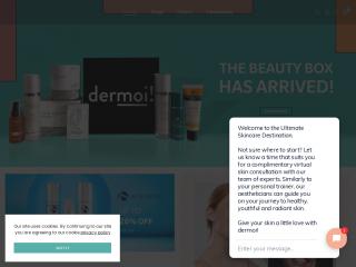 shop.dermoi.com