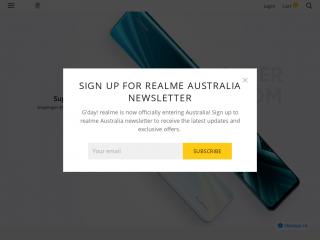 shop.realme.net.au